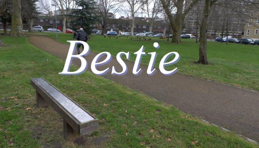 Bestie Cover